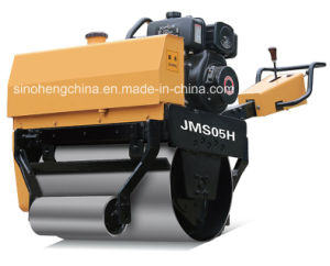 China Road Roller / Compactor Supplier Sinoheng pictures & photos