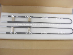 U Shape 1800 Mosi2 Heating Elements for Furnace and Ovens pictures & photos