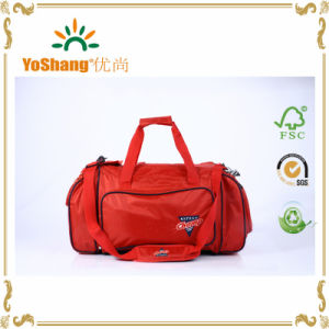 Wholesale Customized Sport Waterproof Travel Bag, Convert to a Backpack From a Shoulder pictures & photos