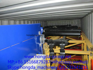 Hongda Construction Elevator pictures & photos