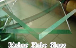 High Quality 4-19mm Toughened Glass/ Tempered Glass with Low Pricez (JINBO) pictures & photos