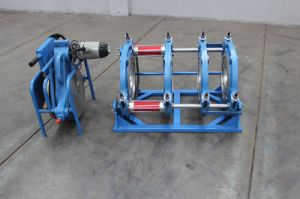 HDPE Pipe Joint Welding Machine pictures & photos