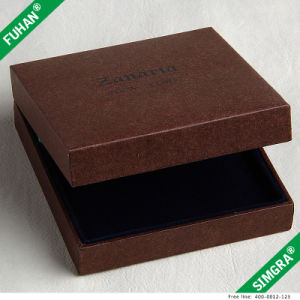 China Supplier Manufacture Jewelry Boxes Packaging pictures & photos