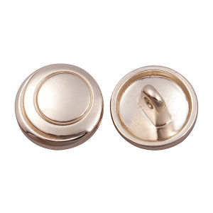 Round Metal Shank Button pictures & photos