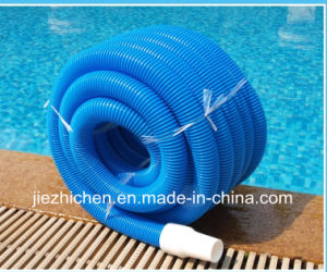 Standard Swimming Pool Vacuum Pool Hose 30′ Ft. Section pictures & photos