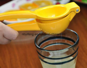 Lemon Squeezer Citrus Hand Juicer Press pictures & photos
