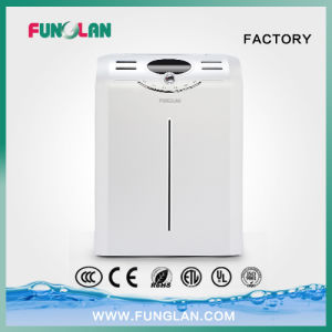 Funglan Ozone and UV HEPA Filters Water Washing Air Purifier pictures & photos