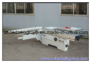 Me-45 Woodworking Precision Sliding Table Saw pictures & photos