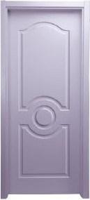 Government Project Doors, WPC Door, Interior Door