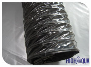 2015 Popular Flexible Chinese Factory Nylon Duct Air Hose Manufacturer pictures & photos