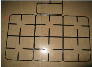 Cast Iron Grid, Pan Support. pictures & photos