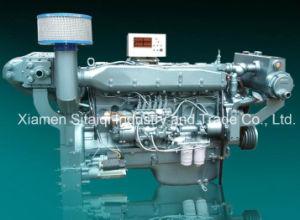 Steyr Wd615 Series Marine Diesel Engine pictures & photos