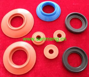 Custom Rubber Seals pictures & photos