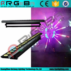 High Power LED Wall Washer Bar up Floor Stage Light pictures & photos