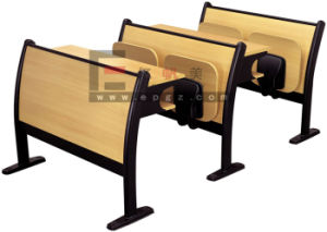 Modern University Table Chair for School Classroom Set pictures & photos