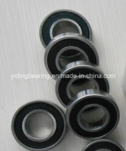 China Bearing Manufacturer Deep Groove Ball Bearing 6206 2rz pictures & photos