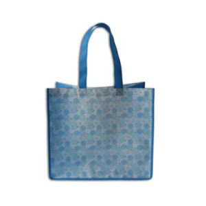 Cheap Promotion PP Nonwoven Shopping Bag pictures & photos