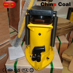 High Quality Small Hydraulic Floor Toe Jack pictures & photos