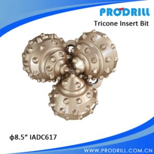 Tricone Bit/Roller Cone Bit/Rock Bit for Water Well Drilling pictures & photos