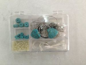 Kids DIY Jewelry Bracelets Beads pictures & photos