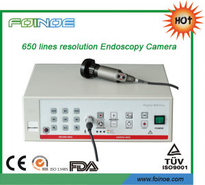 Fn- Q′750 Digital Video Endoscopy Camera with CE pictures & photos