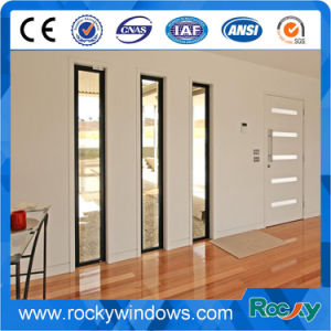 Aluminum Fixed Tempered Glass Window pictures & photos