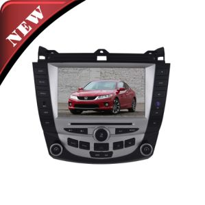 Car DVD with GPS for Accord 2004 2005 2006 2007