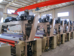 Hot Sale Water Jet Loom Textile Weaving Machinery Price pictures & photos