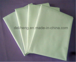 Bleached White/Semi-Bleached White/Pre-Washed T/C Fabric for Pocket pictures & photos