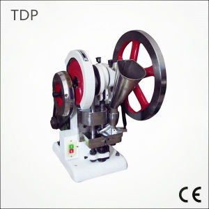 Tdp Single Punch Tablet Press Machine pictures & photos