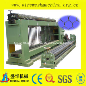 Heavy Type Gabion Mesh Machine pictures & photos