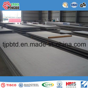 Q235 2-12mm Thick Steel Plate pictures & photos
