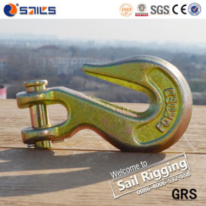 Forged Galvanized Clevis Grab Hooks pictures & photos