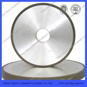 Large Size Durable Round Diamond Grinding Wheel pictures & photos
