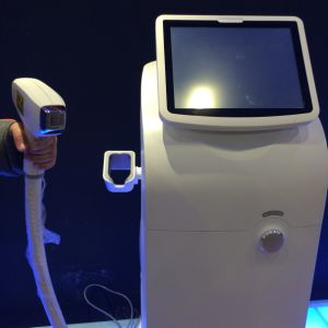 Professional Women 808 Diode Laser Hair Removal Machine pictures & photos