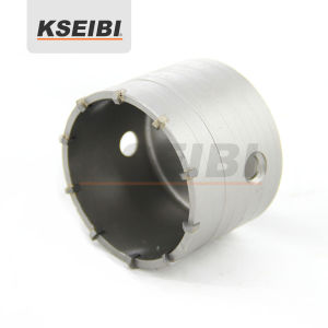 Competitive Kseibi Concrete Holesaw Hollow Core Cutter pictures & photos