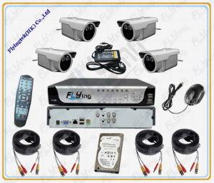 4CH Mini DVR Kit Support Windows\ Symbian\Blackberry Operation System View