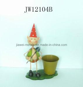 Flower Pot (JW12104B)