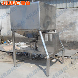 Stainless Steel Vacuum Homogenizing Emulsifier pictures & photos