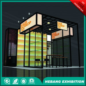 2015 Exhibition Booth/Exhibition Stand/Exhibition Equipment/Exhibition Display pictures & photos