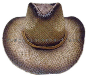 Natural Straw Hat/Cap (NS12002)