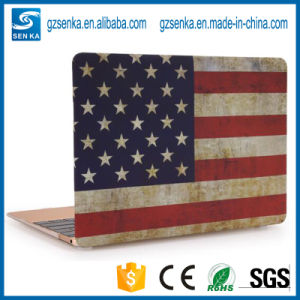 Custom Print USA Flag Case for Apple MacBook Air 13 pictures & photos
