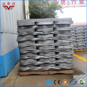 Low Price Fish Scale Colorful Asphalt Shingle with Mineral Grain pictures & photos