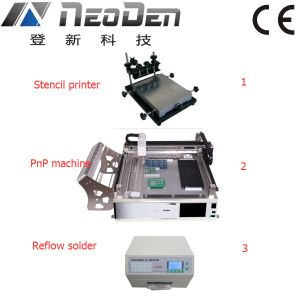 PCB Assembly Product Line for Small Batch of PCB pictures & photos