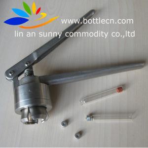 8mm Vial Crimper for Glass Cartridge Bottle