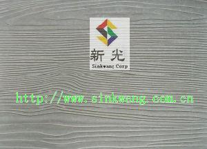Wood Grain Fiber Cement Siding Board, Cladding Board (SK-8048)