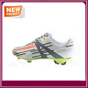 High Quality Sport Soccer Shoes Football Boots pictures & photos