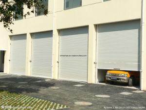 Rolling Shutter Door -5 / CE Certifed pictures & photos