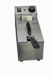 Counter Top Gas Fryers (BGF8-GN) pictures & photos