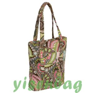 Tote Quilted Cotton Bag (YSCOSB03-100) pictures & photos